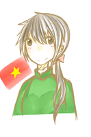 Happy Viet Nam's Independence Day by ji-chi98