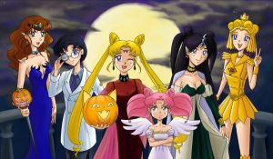 Trick Or Treat by astra3000