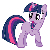 Twilight Sparkle Reasoing [5000x5000] by Sgt-Squid