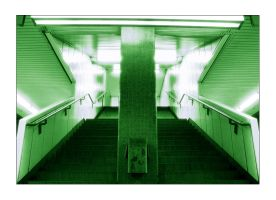 way out of the green world by toko