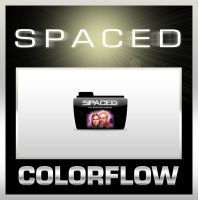 Colorflow Spaced Folder by TMacAG