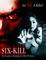 Possible SIX-KILL Cover RED by bonesdeviant