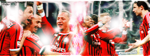 AC Milan's Signature by FodsSFA