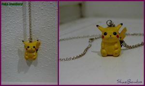 Pokemon Jewellery 2 by ShazBombx