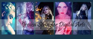 Facebook Cover Photo Template by aresgirl34
