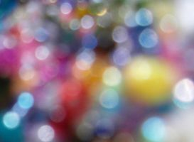 Bokeh Texture 23 by miumi-u-stock