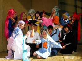 Tenchi Muyo No Need for Tenchi by 00cookie00