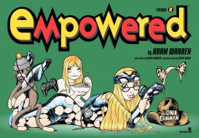 Empowered by AnonymousSoup