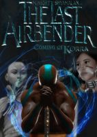 The Last air bender Coming of Korra by Stevewray11