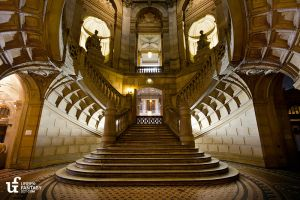 paris 9288 theatral stairs by urbex-fantasy