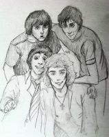 The Who! by greengal14