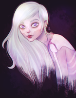 i'm meaner than my demons by clawee