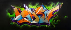 Igasm Piece by Igasm