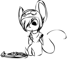 Eating Books by Tareloin