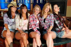 Cowgirls Ad by Surreal-Photographic