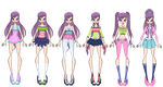 Welma Casual Set Finnished by WinxFandom