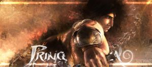 Prince of Persia by DeiNyght