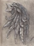 TheCrowHag by wadekorn