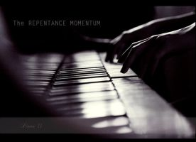 The REPENTANCE MOMENTUM by bittersweetvenom