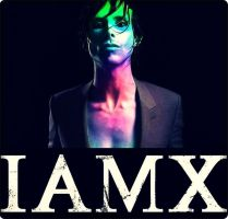 :IAMX:3 by SugarSpiders