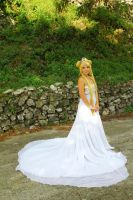 Neo queen Serenity by FrancescaMisa