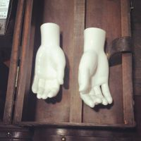 Just Give Me A Hand by HellaBorek