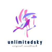 Unlimited Sky Album Cover by JDWasabi