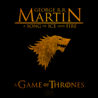 A Game of Thrones Cover by teews666