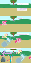 It Makes Nonsense In Context by unassuminguser