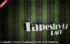 Tapesrty 02 Single Colour Wide by derrington12