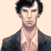 Sherlock by mformadness