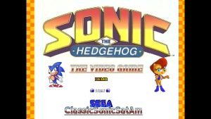 Sonic SatAm The Fan Game Demo Download V1.65 by ClassicSonicSatAm