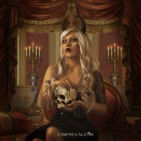 Incantation by vampirekingdom