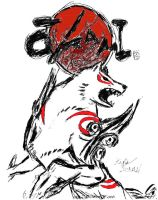 Okami-color edited for PhazonG by Lower-Levels