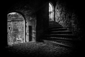 At the castle by DanielGliese