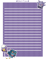 Ghost Type Stationary by Sailor-Namu-chan
