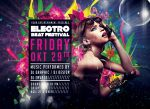 Electro Beat Festival by HDesign85
