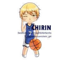 Chibi Example 1 by China-Girl-Doll