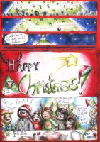 Hannibal christmas - Page 3 by FuriarossaAndMimma