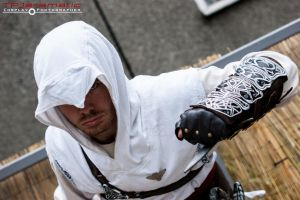Altair Ibn-La'Ahad by TPJerematic