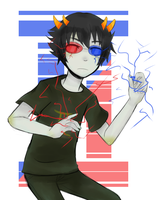 Sollux Captor by Rolling-Mozaik