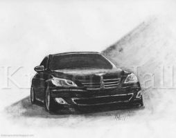 Kaitlyn's Car 02 by Lipizzaner-Kgirl