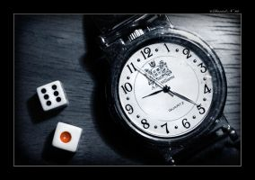 Don't Gamble with Time by Eloren