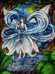 Fairy of Water by Selviany