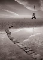 stepping stones by popp2