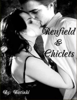 Renfield and Chiclets by SERDD