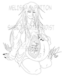 Babies ~ WIP LINEART by Swagilicious-M-Chan