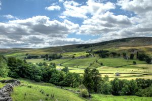 Yorkshire Dales by Shifty-One