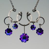 Cold Fusion v3- SOLD by YouniquelyChic