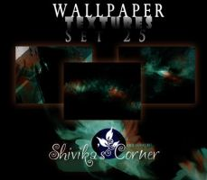 Wallpaper Texture Set25 by spiritcoda